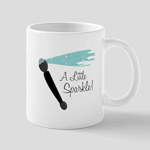 A Little Sparkle! Mugs