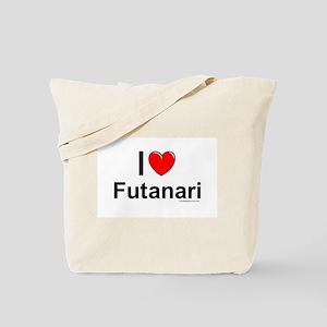 Futanari Tote Bag