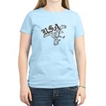 Urban USA Eagle Women's Light T-Shirt