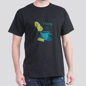 Cleaning Services T-Shirt