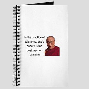 Dalai Lama 13 Journal