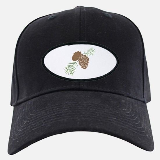 The Outdoors Baseball Hat