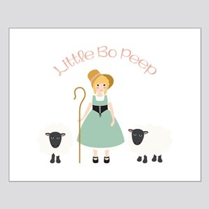 Bo Peep Posters