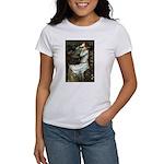 Ophelia's Dachshund Women's T-Shirt