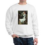 Ophelia's Dachshund Sweatshirt