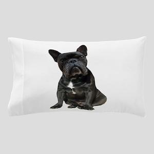 French Bulldog Puppy Portrait Pillow Case