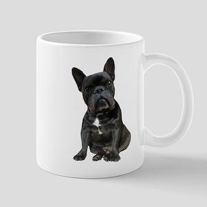 French Bulldog Puppy Portrait Mug
