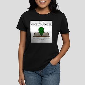 I am a Necromancer T-Shirt
