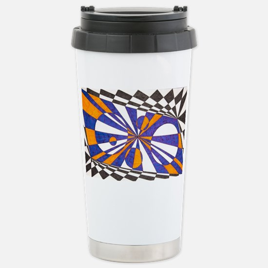 Op 3 Travel Mug