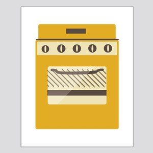 Kitchen Stove Posters