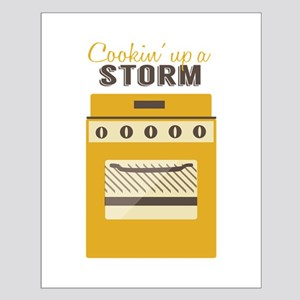 Cookin Up Storm Posters