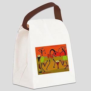 Raindance Canvas Lunch Bag