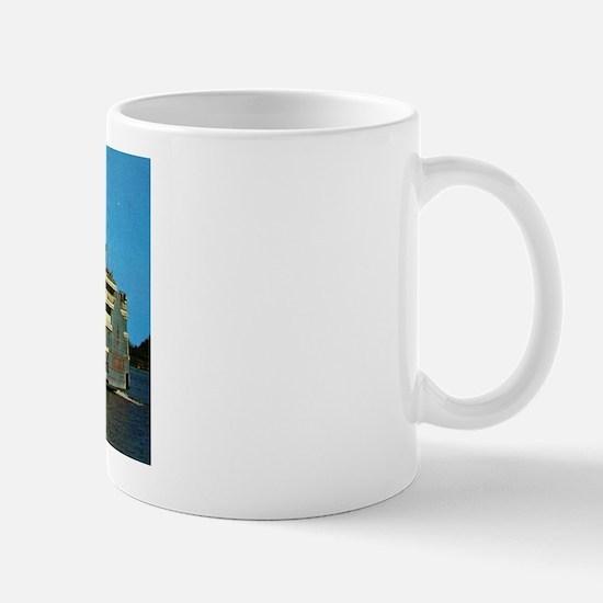 Steamboat President Mug