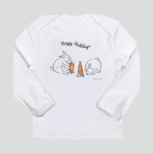 Hoppy Holidays Long Sleeve T-Shirt