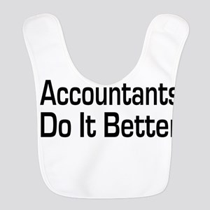 accountant32 Bib