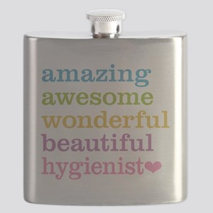 Awesome Hygienist Flask