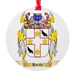 Hartly Round Ornament