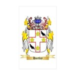 Hartley Sticker (Rectangle 50 pk)