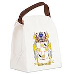Hartley Canvas Lunch Bag