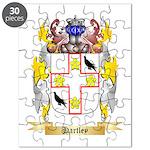 Hartley Puzzle