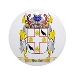 Hartley Ornament (Round)