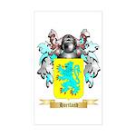Hartland Sticker (Rectangle)