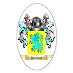 Hartland Sticker (Oval)