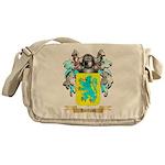 Hartland Messenger Bag