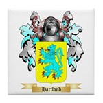 Hartland Tile Coaster