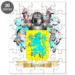 Hartland Puzzle