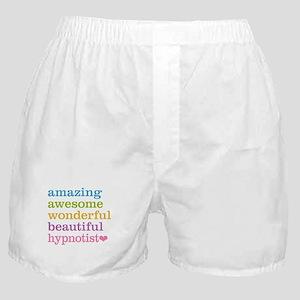 Awesome Hypnotist Boxer Shorts