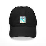 Hartin 2 Black Cap