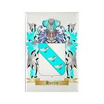 Hartin 2 Rectangle Magnet (100 pack)