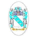 Hartin 2 Sticker (Oval 50 pk)