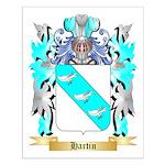 Hartin 2 Small Poster