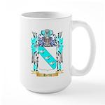 Hartin 2 Large Mug