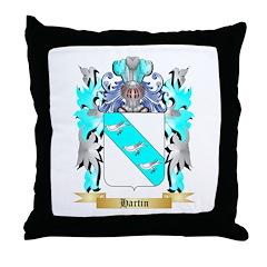 Hartin 2 Throw Pillow