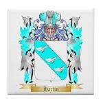 Hartin 2 Tile Coaster