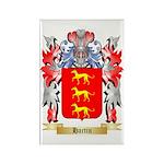 Hartin Rectangle Magnet (100 pack)