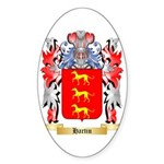 Hartin Sticker (Oval 50 pk)