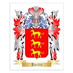 Hartin Small Poster