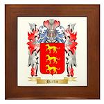 Hartin Framed Tile
