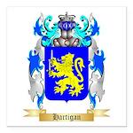 Hartigan Square Car Magnet 3