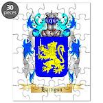 Hartigan Puzzle