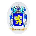 Hartigan Ornament (Oval)