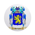 Hartigan Ornament (Round)