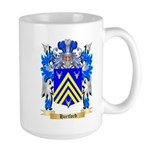 Hartford Large Mug
