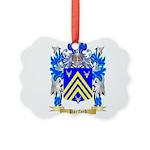Hartford Picture Ornament