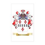 Harrowsmith Sticker (Rectangle)