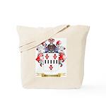 Harrowsmith Tote Bag